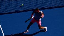 Nadal eleva el nivell per passar a tercera ronda a Melbourne (BEN SOLOMON/TENNIS AUSTRALIA)