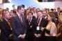 Los Reyes muestran su apoyo en Fitur al sector turístico español tras un año récord