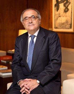 Benigno Pendás, presidente del Centro de Estudios Políticos y Constitucionales