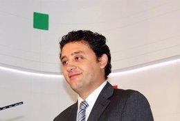 Ex vicesecretario general del PSOE-A Rafael Velasco