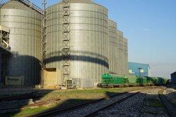 El Port de Tarragona inicia el servei regular de trànsit d'agroalimentaris per ferrocarril (PUERTO DE TARRAGONA)
