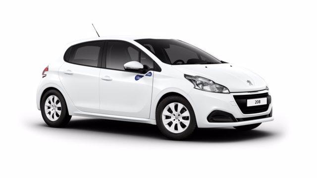 Nuevo Peugeot 208 Like