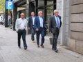 FRANCISCO BANERES SERA EL NUEVO FISCAL SUPERIOR DE CATALUNYA TRAS EL AVAL DEL CONSEJO FISCAL