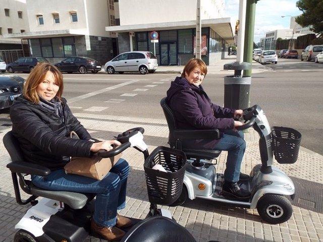 Mobility Mallorca