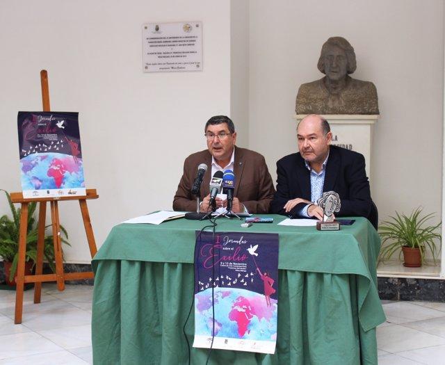 Np: Vélez Málaga Otorgará Un Reconocimiento Póstumo A Antonio Garrido Moraga