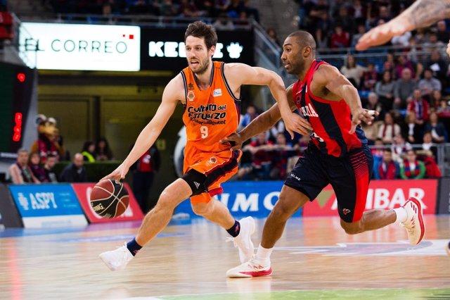 Baskonia - Valencia Basket