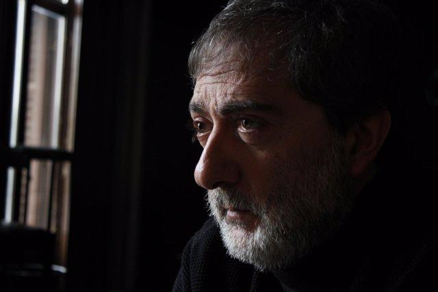 Javier Olivares, creador de la serie El Ministerio del Tiempo de TVE