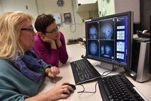 La resonancia magnética, la técnica más adecuada para el seguimiento del cáncer infantil (ROBERT BOSTON)