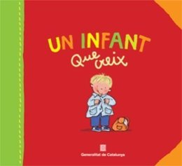 Guía 'Un infant que creix'