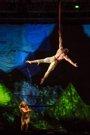 Foto: El Circo del Sol llegará a Andorra con un espectáculo inédito sobre divas de la música de los años 80 y 90