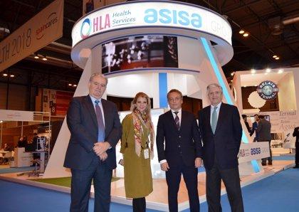 Empresas.- El Grupo Asisa presenta en Fitur su red asistencial a pacientes extranjeros