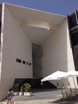 Centro Federico García Lorca de Granada