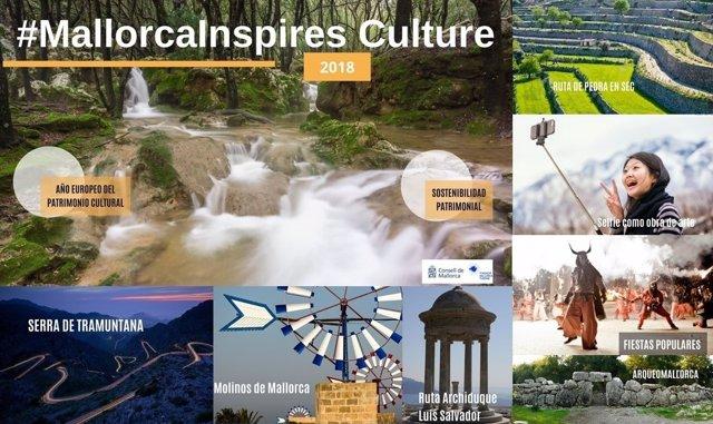 Mallorca Inspires Culture