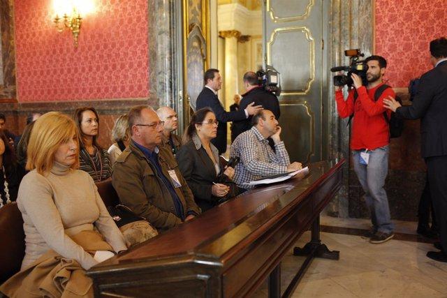 Vista en el Supremo por el caso Marta del Castillo
