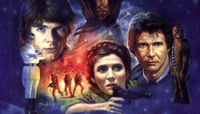 Star Wars: Universo expandido