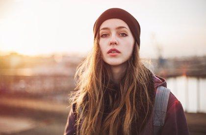 Una de cada 4 chicas adolescentes presenta síntomas de depresión