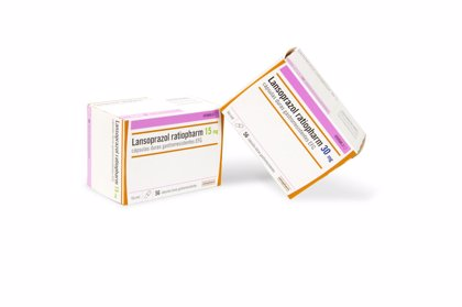 Empresas.- Ratiopharm lanza 4 medicamentos gastrointestinales para tratar diferentes afecciones