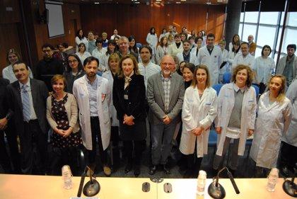 CIBIR pone en marcha nueva Área de Investigación en Cuidados para potenciar la labor de los profesionales de Enfermería
