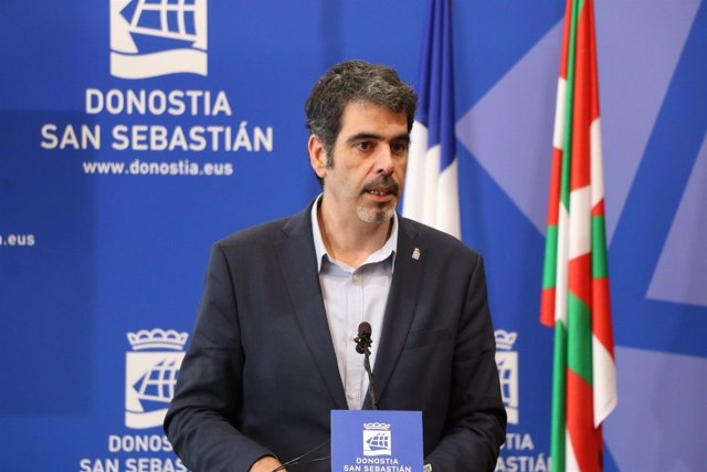 Alcalde de Donostia