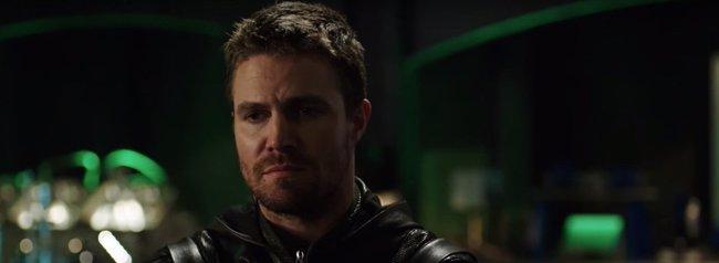 Arrow: Star City a punto de ser destruida por Cayden James en el tráiler del 6x10 (THE CW)