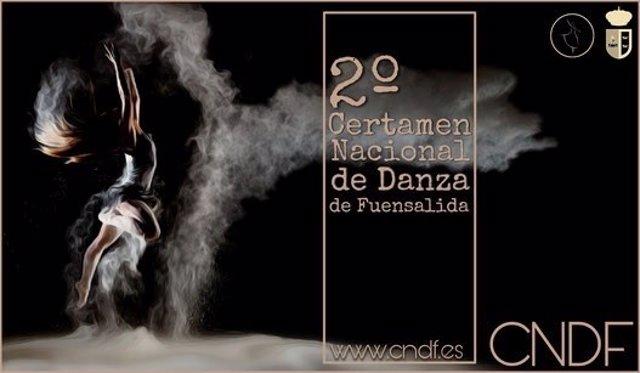 Certamen Danza