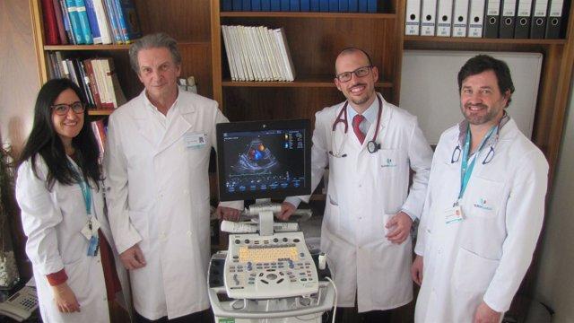 Periodoncia_Cardiología