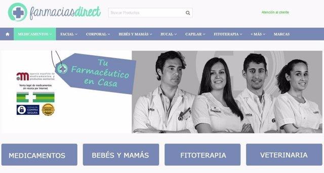 Farmaciasdirect.Es