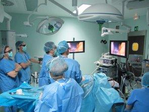 Menos obesidad y también más esperanza de vida con la cirugía bariátrica (HOSPITAL VIAMED MONTECANAL)
