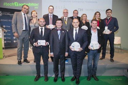 Primer Premio Turismo Responsable