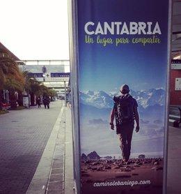 Cantabria se promociona en Fitu