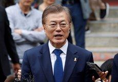 Corea del Sud anuncia una retallada de 120.000 efectius en les seves Forces Armades de cara el 2022 (KIM KYUNG HOON)