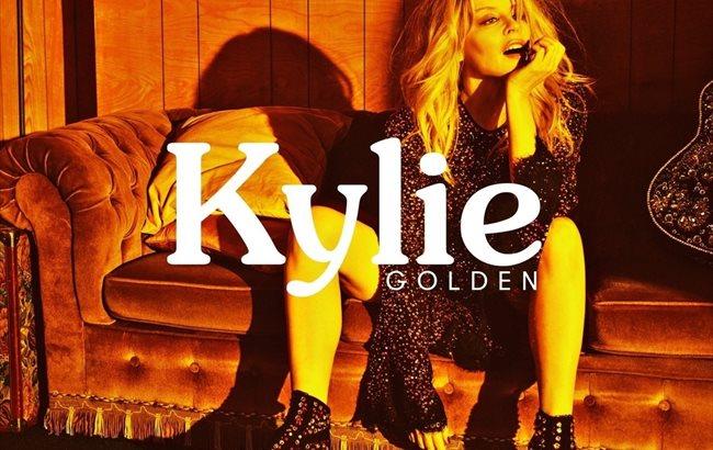 Kylie Minogue se acerca al country en su single de regreso: Dancing