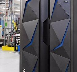 IBM guanya un 51,5% menys el 2017 després d'assumir un impacte de 4.480 milions per la reforma fiscal (IBM)