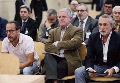 Crespo reconeix que el PP de València va pagar en negre a la trama i es va integrar a la caixa B de Correa (POOL)