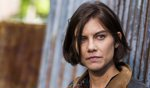 """Lauren Cohan (The Walking Dead): """"Maggie continuará su venganza contra Negan"""""""