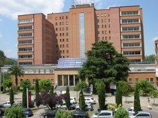 Mor una nena de 17 mesos per una sèpsia meningogòccica a l'Hospital Josep Trueta de Girona (GENCAT)