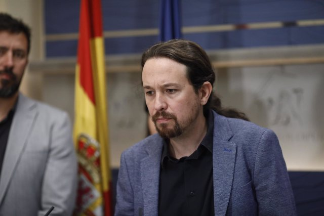 Iglesias registra su Proposición de Ley para la reforma de la Ley de Montes