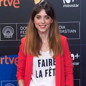 Leticia Dolera nos hace reflexionar: ¿Peligran las galas de cine sin mujeres?