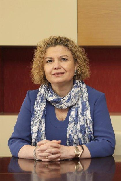 La decana del Colegio de Registradores aboga por la mediación y conciliación para resolver conflictos