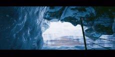 """Una exposició viatja al futur del canvi climàtic a Barcelona en una """"immersió extrema"""" (AIGÜES DE BARCELONA)"""