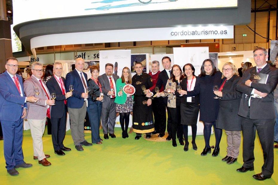 Foto: Sánchez Haro destaca el liderazgo de Córdoba con ocho menciones de calidad agroalimentaria (EUROPA PRESS/JUNTA DE ANDALUCÍA)