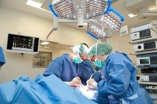 Els hospitals catalans reduiran les infeccions quirúrgiques amb un nou programa (CONSELLERIA DE SALUD)