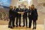 Foto: Costa Cruceros premia a Tarragona Cruise Port Costa Daurada por la temporada 2017