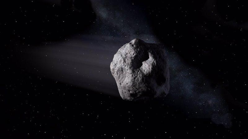 Un asteroide de alta velocidad se acercará a la Tierra el 4 de febrero