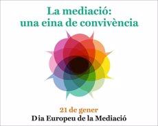 El programa de mediació de la Diputació de Barcelona va atendre més de 5.000 casos el 2017 (DIPUTACIÓ DE BARCELONA)