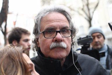 Tardà no descarta un escenari sense la investidura d'Puigdemont (EUROPA PRESS)