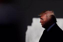 Any 1 després de Trump (REUTERS / CARLOS BARRIA)