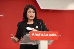 LASTRA (PSOE): SUSANA DIAZ TRANSFORMA LA REALIDAD DE ANDALUCIA CON POLITICAS DE IZQUIERDAS