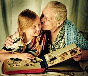 Breve guía de las enfermedades hereditarias (GETTY IMAGES/VETTA / MARIA PAVLOVA)
