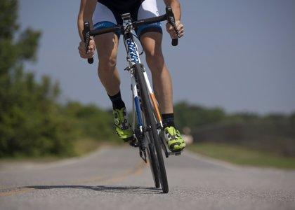 Montar en bici no daña la salud sexual o urinaria de los hombres